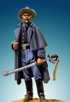 U.S. Cavalry Captain