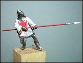 La difesa dell'Orifiamma (Agincourt 1415) – Parte 2 di 4 – Masterclass