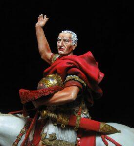 Caio Giulio Cesare – Battaglia di Alesia – Masterclass