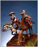 La battaglia della Marsaglia o di Orbassano – Masterclass