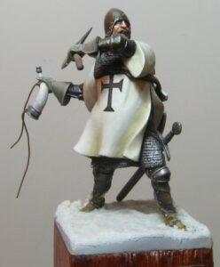 Cavaliere Teutonico – XIV secolo – Masterclass