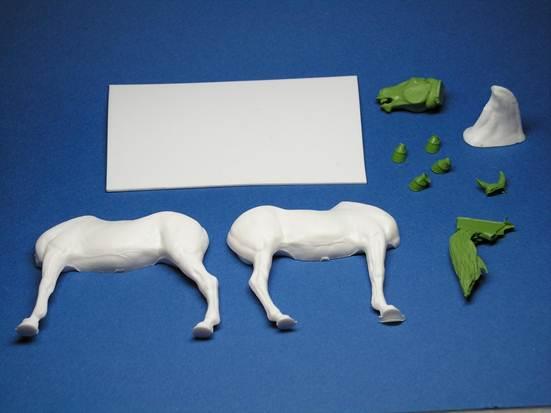 Read more about the article Miglioramento di un cavallo Historex – Masterclass
