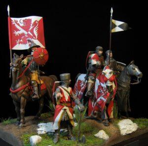 La battaglia di Campaldino – Masterclass