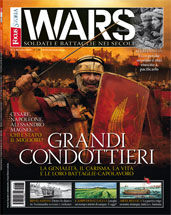 Read more about the article Rivista Focus Storia WARS – Masterclass