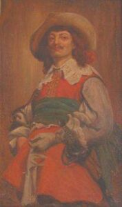 Read more about the article Cavaliere francese, 1630 – Masterclass