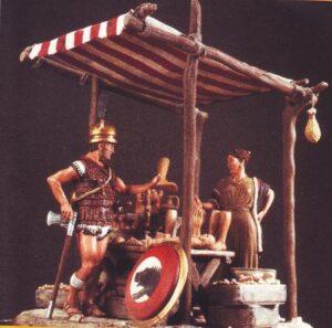L'ex voto etrusco – Masterclass