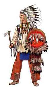 Gli indiani delle praterie – Parte 3 – Masterclass