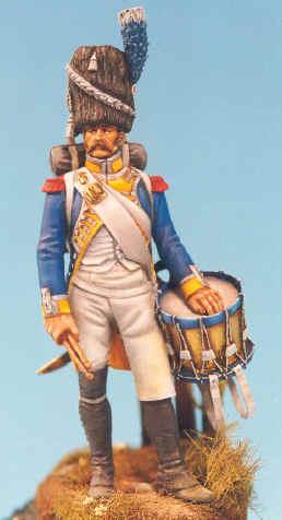 Read more about the article Tamburo della Guardia Imperiale – Masterclass