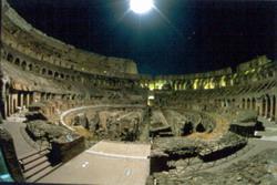 Read more about the article Omaggio al Colosseo – Masterclass