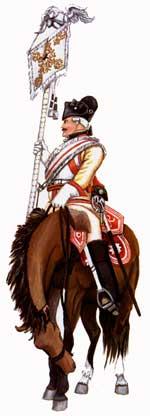 Reggimento Guardie del Corpo di Federico il Grande – Masterclass