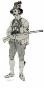 Uniformi del Tirolo – Masterclass