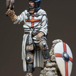 Atelier-Falconiere alla III crociata
