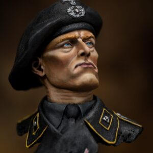 Atelier-German Ghost Division WWII