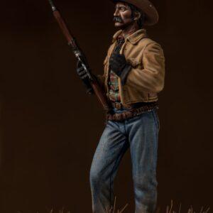 Atelier-Sceriffo dell'Arizona 1880