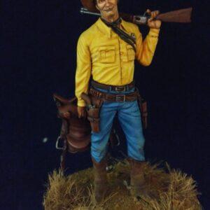Atelier-Western Sheriff