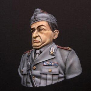 Ufficiale Italiano II Guerra Mondiale