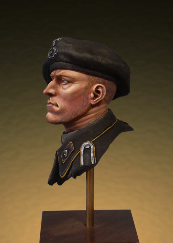 German Ghost Division WWII