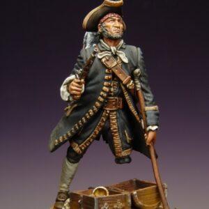 Pirata Long John Silver