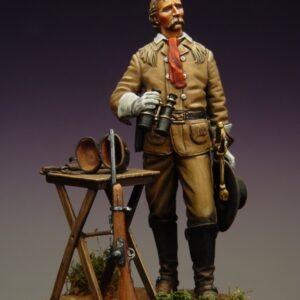 George Custer – A Black Hill