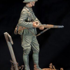 Africa Korps Infantry