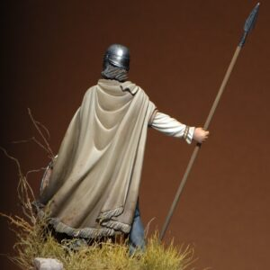 Celtic Nobleman – 1^ Century B.C