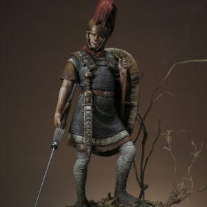 Miles Legio X – Gallia – 58 – 57 a.C