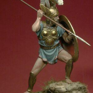 Osco Sannita Warrior