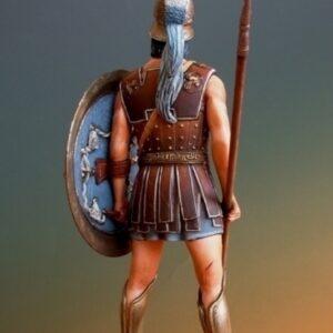 Oplita di Cipro 480 a.C