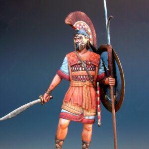 Fante di marina Fenicio 480 a.C.