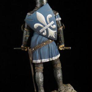 Cavaliere Medievale Inglese