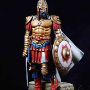 Magister Militium – Bisanzio 600 – 625 d.C.