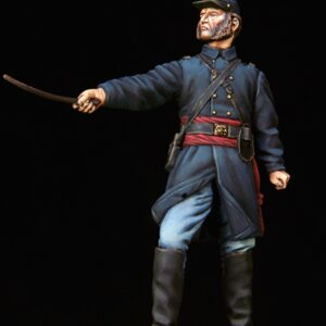 Colonnello  Strong Vincent – Battaglia di Gettysburg 7 Luglio 1863