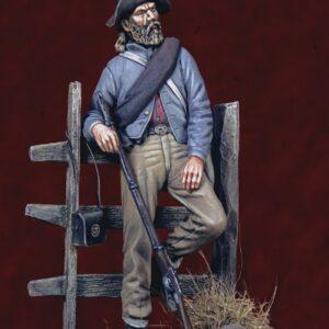 Armata confederata del Tennessee – Battaglia di Missionary Ridge 1863