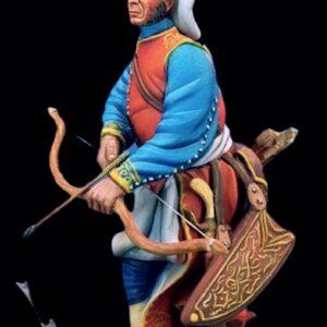 Giannizzero Lepanto 1571