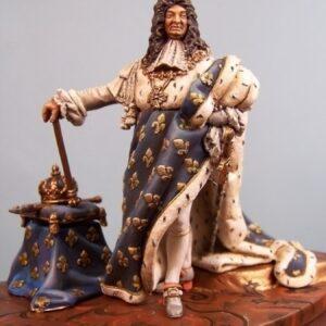 Luigi XIV – Re Sole