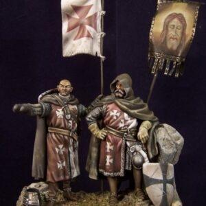 La croce e la spada