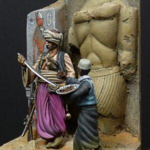 Mamelucco Egizio