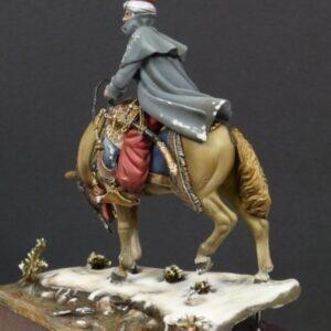 Mamelucco della Guardia Imperiale