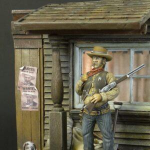 Sceriffo Western