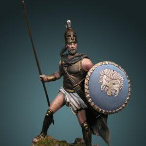 Generale Ateniese – 489 a.c.