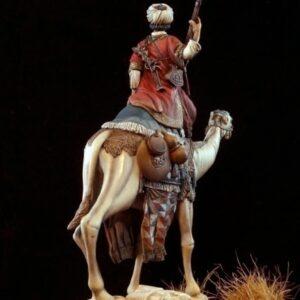 Dromedar Mounted Mameluk – 1785