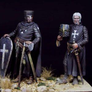 Crociati a Gerusalemme