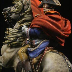 Napoleone 1^ – Napoleone attraversa le Alpi