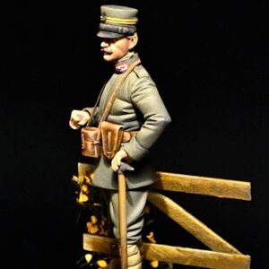 Italian Grenadier WWI
