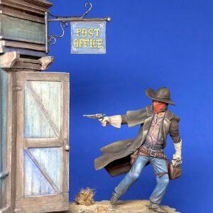 Sundance Kid – Rapina al post office