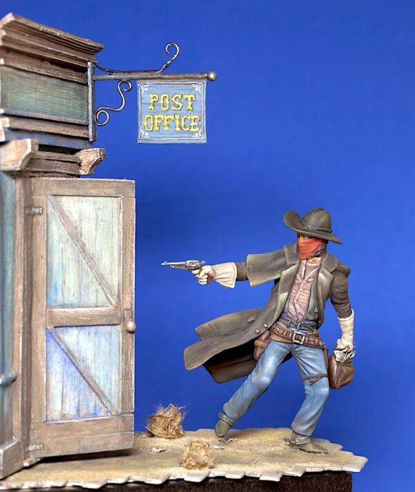 Sundance Kid - Rapina al post office