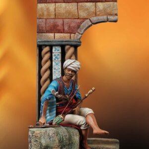 Mamelucco – Egitto XVIII sec.