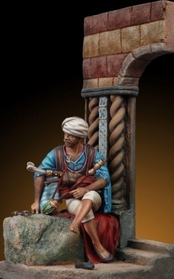 Mamelucco - Egitto XVIII sec.