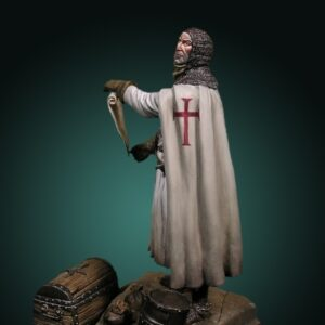 Teutonic Knight – 1230