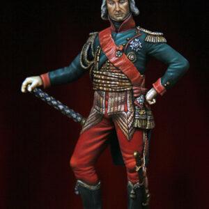 Jean Baptiste Bessieres Marechal de France